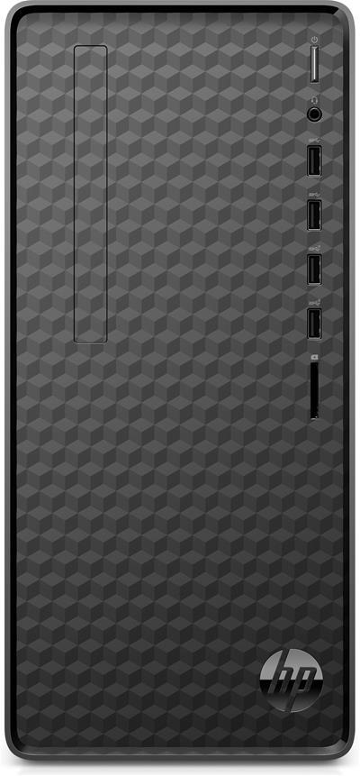 HP Inc M01-F1047NS MT R5-4600G 8/512 W10H