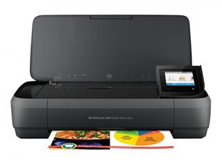 HP Inc OFFICEJET 250 MOBILE AIO