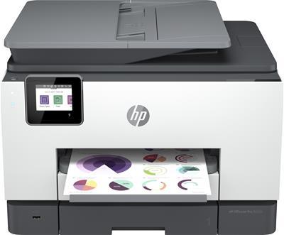 Impresora HP OfficeJet Pro 9022e tinta color WiFi