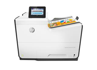 HP Pagewide Enterprise 556DN color