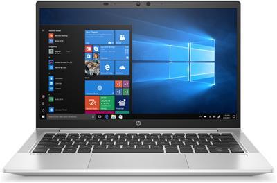 HP Inc PB 635 G7 R5-4650U 13 8/256  W10P