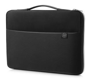HP Inc SLEEVE HP 14  BLK/SLV CARRY