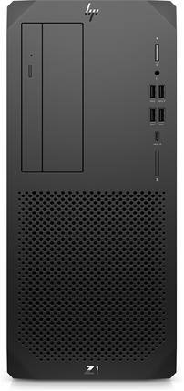 HP Inc Z1 G6 TWR I7-10700 16/512 W10P