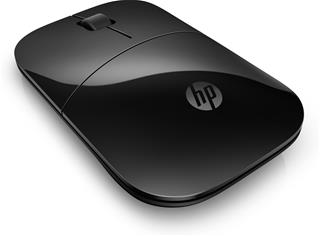 HP Inc Z3700 BLACK WIRELESS MOUSE