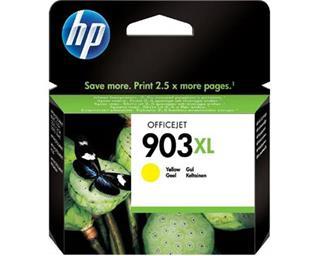 CARTUCHO TINTA HP 903XL AMARILLO PARA J7K33A/P4C78A/P4C86A/TOF32