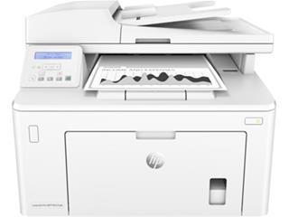 HP-IPG LES CONSUMER AIO (2Q) LASERJET PRO MFP ...