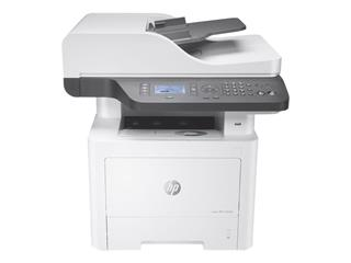 HP Laser MFP 432fdn Printer Europe - Multilingual ...