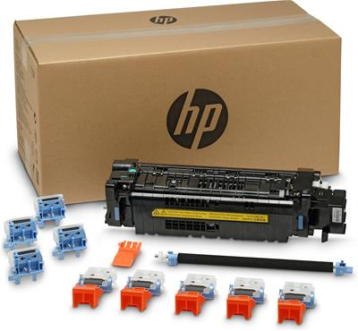 HP LASERJET 110V                MAINTENANCE K