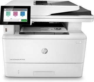 Impresora multifunción HP LaserJet Enterprise MFP ...