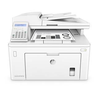 HP LaserJet Pro M227FDN Multifunción