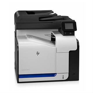 Impresora láser color HP LJ Pro 500 MFP M570DW USB Ethernet Wifi