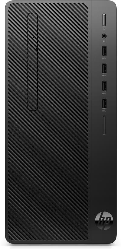 Ordenador HP M01-F1022NS i5-10400 8GB 512GB ...