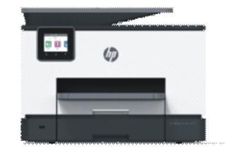 HP MFP Color OfficeJet Pro 9020