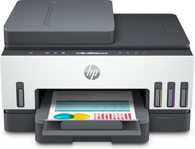 HP multifuncion inkjet Smart Tank 7305  Light ...