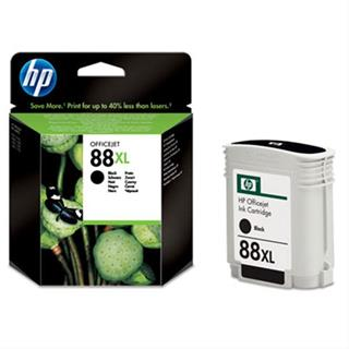 HP No 88 Ink Cart Large/black