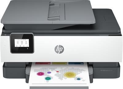 HP OfficeJet  8012e All-in-One (Opción HP+ solo ...