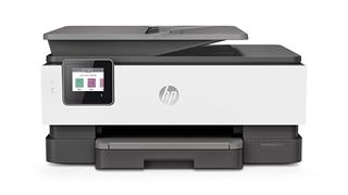 HP OFFICEJET PRO 8022 AIO PRINTER 18PPM 1200·