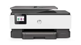 HP OFFICEJET PRO 8022 AIO PRINTER 18PPM 1200X1200DPI