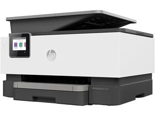 HP OFFICEJET PRO 9010 AIO PRIN USB 4800X1200 1.5GB