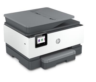 Impresora multifunción HP OfficeJet Pro 9010e ...