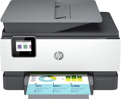 HP OfficeJet Pro 9014e All-in-One (Opción HP+ ...