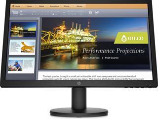 "Monitor HP P21B G4 20.7"" FullHD"