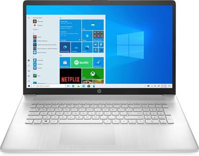 HP Portátil 17-CN0002NS Intel Core i5-1135G7/ ...