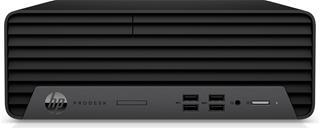 Ordenador HP Prodesk 405 G6 SFF Ryzen 5-3400G 8GB ...