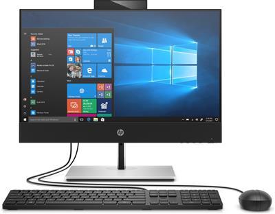 HP PROONE 600 G6 I5-10500 T    256GB 8GB DVD 21IN ...