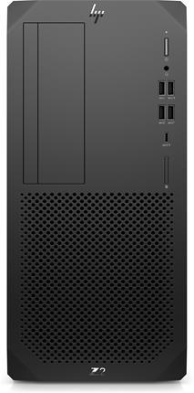 HP Z2 TWR G4 WKS I7-10700       512GB 16GB DVD ...