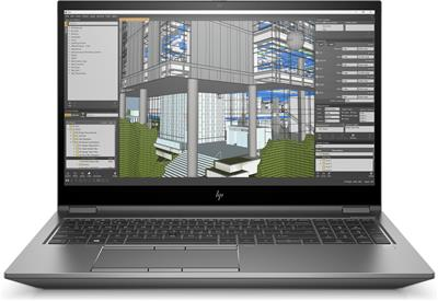 HP ZBOOK FURY 15 G7 I7-10750H   1TB 32GB15IN NVD8 ...