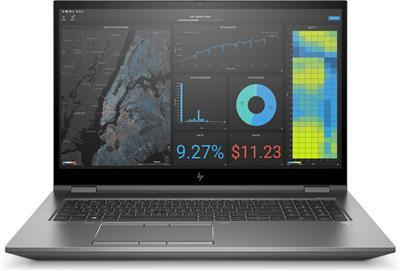 HP ZBOOK FURY 17 G7 I7-10750H   512GB 16GB 17IN ...