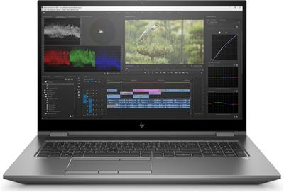Portátil HP ZBOOK Fury 17 G8 i7-11800H 16GB 512GB ...