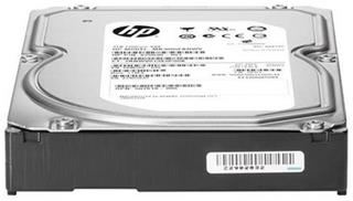"HD 3.5"" HP 1TB 6G 7.2K SATA NETY HDDB (ML30)"