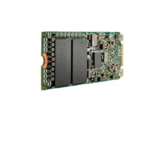 HPE 240GB SATA MU M.2 2280 DS-STOC .