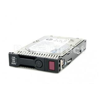 Disco Duro SAS HP 2TB SAS 12G 7.2K LFF SC-STOCK  .