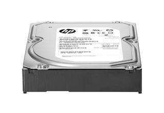 HPE 2TB6G 7.2K LFF MDL LP HDD-STOC .