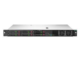 HPE DL20 GEN10 E-2236 1P 16G 4SFF SVR