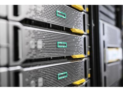 HPE DL360 GEN10 2SFF SAS/SATA       BKPLN K