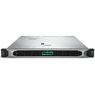 HPE DL360 GEN10 4110 1P 16G 8SFF WW SVR