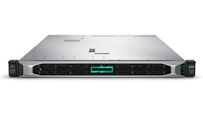 HPE DL360 GEN10 4210R 1P 32G NC     8SFF S