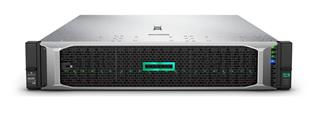 HPE DL380 GEN10 4214R 1P 32G NC 8SFF SVR