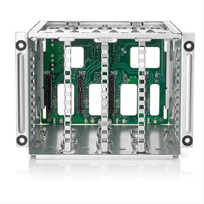 HPE DL380 GEN10 BOX1/2 CAGE         BKPLN K