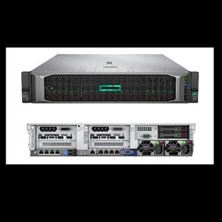 HPE DL385 GEN10 7302 1P 8SFF STOCK  IN