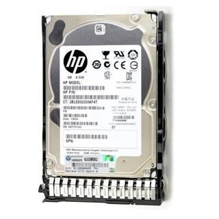 HPE HP 2TB 12G SAS 7.2K 2.5IN 512E SC HDD