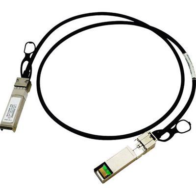 HPE HP X240 10G SFP+ SFP+ 0.        65M DAC CAB