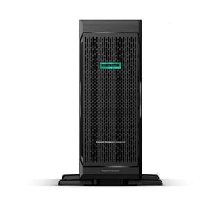 HPE ML350 GEN10 3206R 1P 16G STOCK  IN