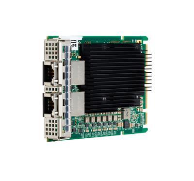 HPE MRV QL41132HQ 10GBE             2P BASE-T OCP3 ADP