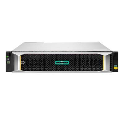 HPE MSA 1060 16GB FC SFF STRG STOCK IN