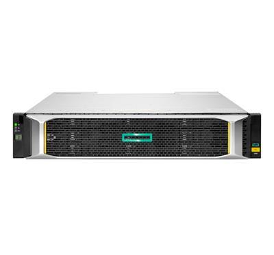 HPE MSA 2060 12GB 24 bahías SAS SFF STR STOCK IN
